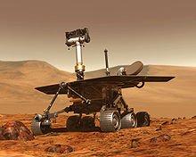 Veille Technologique : Mars Exploration Rover (MER) dans Hors séquence 220px-rover1